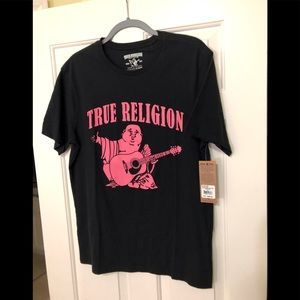 True Religion designer M new shirt